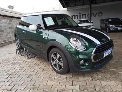 MINI Cooper 1.5 TURBO AUT 2017}