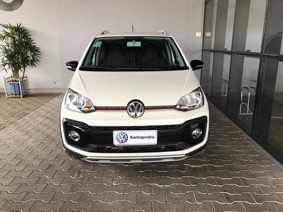 Volkswagen up! Xtreme 170 TSI 2020}
