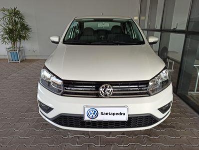 Volkswagen Voyage 1.6 MSI Total Flex 2019}