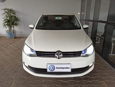 Volkswagen Voyage Highline 1.6 VHT 2014}