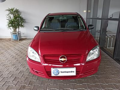 Chevrolet Celta Spirit 1.0 VHCE (Flex) 4p 2011}
