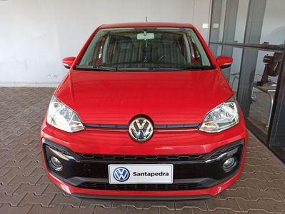 Volkswagen up! move up! 1.0 TSI 2018}