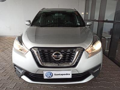 Nissan Kicks 1.6 SV CVT 2018}