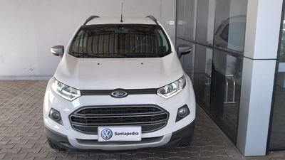 Ford Ecosport FreeStyle 1.6 AT (Flex) 2016 2016}