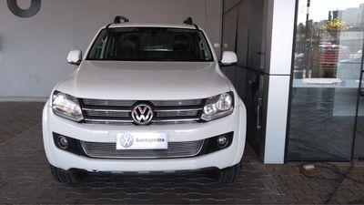 Volkswagen Amarok 2.0 TDi AWD Highline 2012}