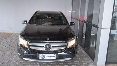 Mercedes-Benz GLA 200 200 FF 2016}