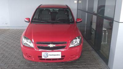 Chevrolet Celta LS 1.0 (Flex) 2p 2015}