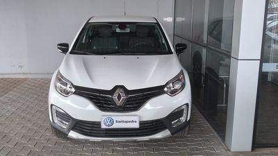 Renault Captur Intense 1.6 X-Tronic (Aut) 2018}