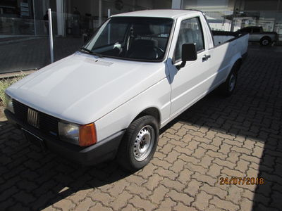 Fiat Fiorino Pick-Up 1.0 1994}