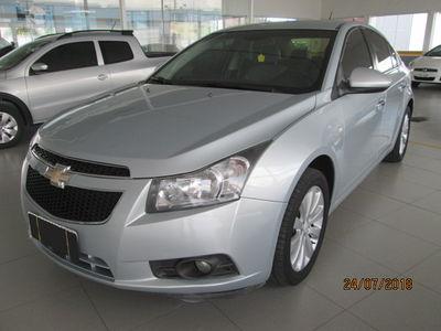 Chevrolet Cruze LTZ 1.8 16V Ecotec (Aut)(Flex) 2012}