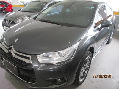 Citroën DS4 1.6 16V THP 2013}