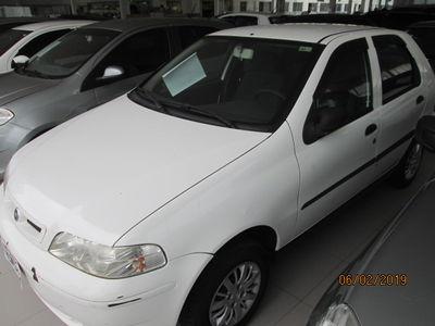 Fiat Palio Fire 1.0 8V (Flex) 2006}