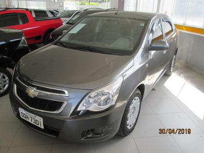 Chevrolet Cobalt LT 1.4 8V (Flex) 2013}