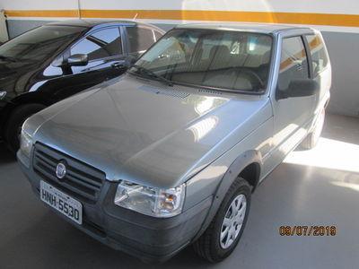 Fiat Uno Mille Fire Economy 1.0 (Flex) 2p 2012}