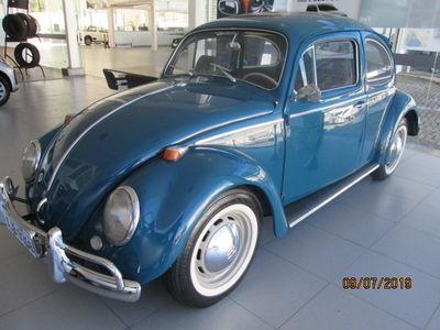 Volkswagen Fusca  1967}