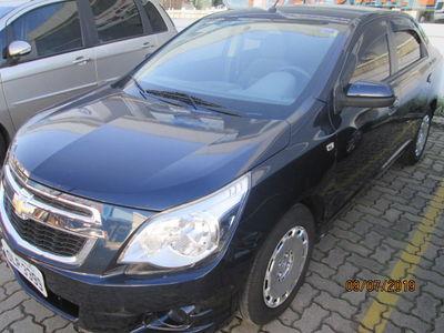 Chevrolet Cobalt LT 1.4 8V (Flex) 2012}