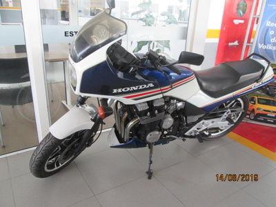 Honda Motos CB 650F 650F 1988}