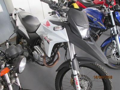 Honda Motos XRE 300 300 2014}
