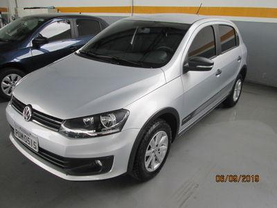 Volkswagen Gol Track 1.0 2015}