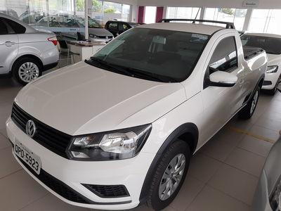 Volkswagen Saveiro Trendline CS 1.6 2019}