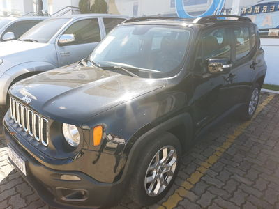 Jeep Renegade 2.0 16V Turbo Diesel Longitude 2019}