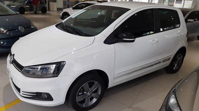 Volkswagen Fox Connect 1.6 2019}