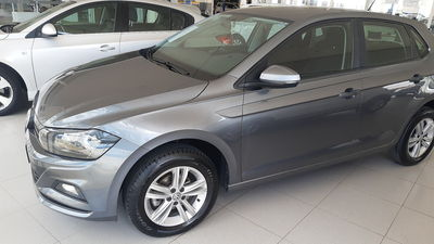 Volkswagen Polo 1.6 MSI 2020}