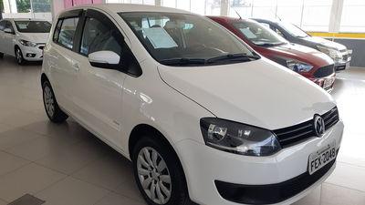 Volkswagen Fox Trend 1.0 8V (Flex) 2013}