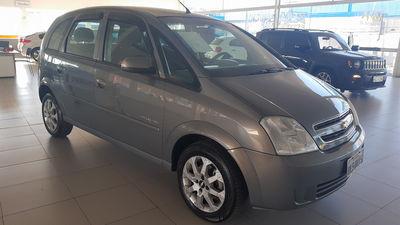 Chevrolet Meriva Collection 1.4 (Flex) 2012}