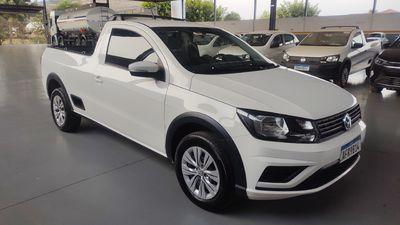 Volkswagen Saveiro Trendline 1.6 CS 2020}