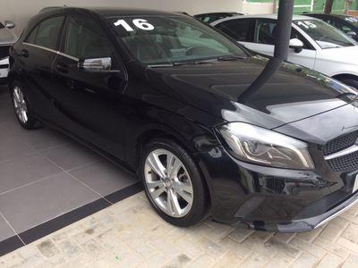 Mercedes-Benz Classe A 200 Urban 2016}