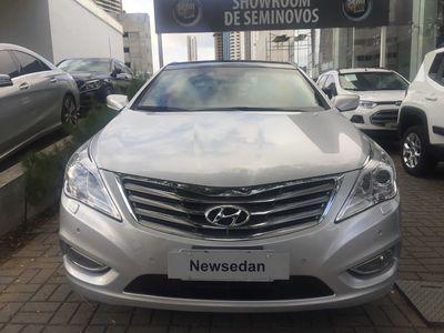 Hyundai Azera 3.0 V6 (aut) 2013}