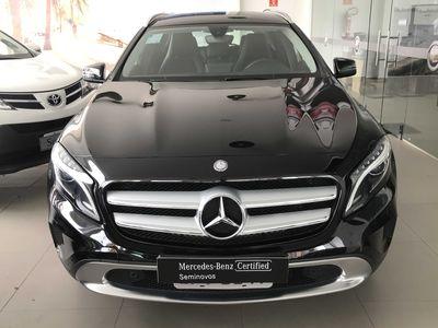 Mercedes-Benz GLA 200 200FF 2016}