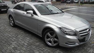 Mercedes-Benz Classe CLS CLS 350 CGI 2012}