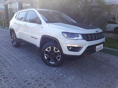 Jeep Compass 2.0 16V Trailhawk 4x4 2017}
