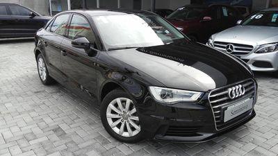 Audi A3 Sedan 1.4 TFSI S tronic 2015}