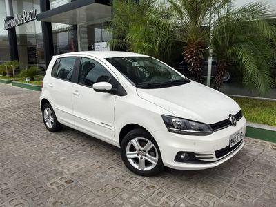 Volkswagen Fox 1.6 8V (Flex) 2017}