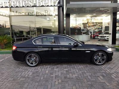BMW Série 5 535i 3.0 24V 2011}