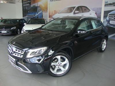 Mercedes-Benz GLA 200 200FF 2018}