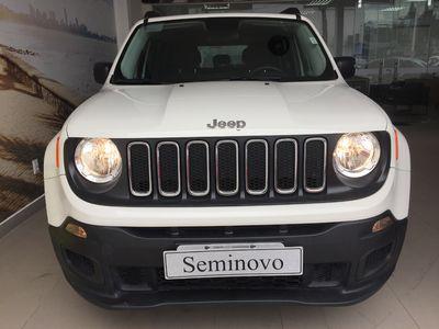 Jeep Renegade 1.8 16V  2017}
