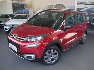 Citroën Aircross 1.6 Shine 16V 2018}