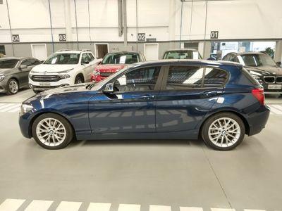 BMW 118I 2.0 (Aut) 4p 2013}