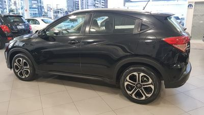 Honda HR-V EX 1.8l 16V i-VTEC (Flex) (Auto) 2017}