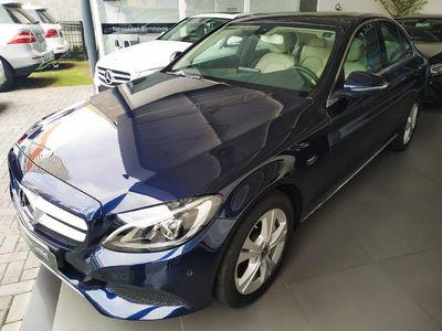 Mercedes-Benz C 250 Avantgarde 2.0 Turbo  2018}
