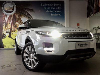 Land Rover Evoque 2.2 DAS Prestige 4x4 16v Diesel 4P Aut 2015}