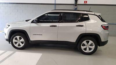 Jeep Compass 2.0 16V Sport 2017}