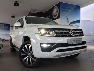 Volkswagen Amarok 2.0 TDi CD 4x4 Highline (Aut) 2018}