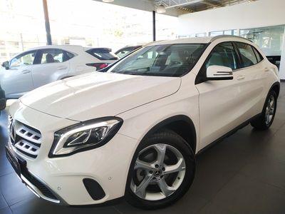 Mercedes-Benz GLA 200 200FF 2019}