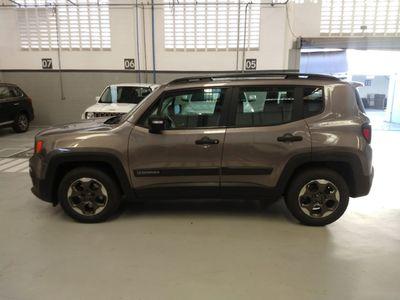 Jeep Renegade 1.8 Sport 2017}