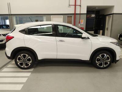 Honda HR-V EXL CVT 1.8 2017}